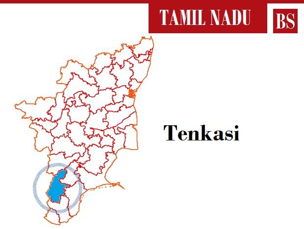 Tenkasi (SC)