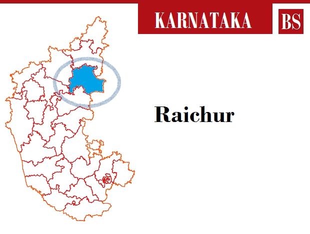 Raichur (ST)