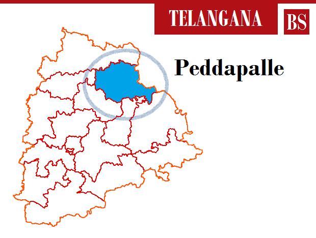 Peddapalle (SC)