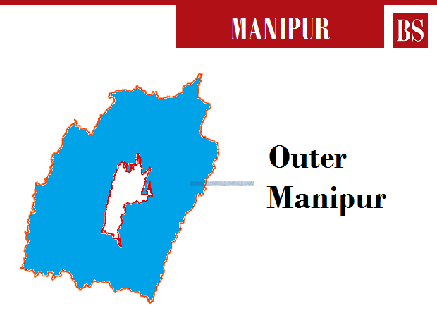 Outer Manipur (ST)