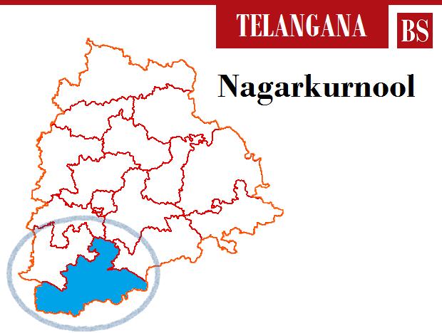 Nagarkurnool (SC)