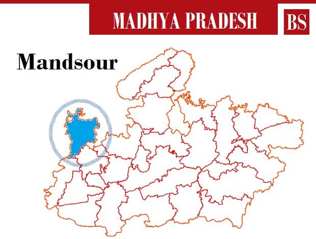 Mandsour