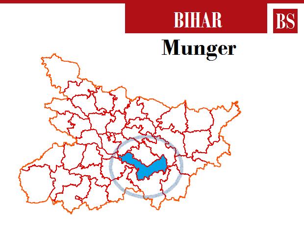 Munger