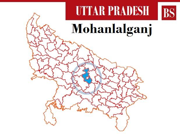 Mohanlalganj (SC)