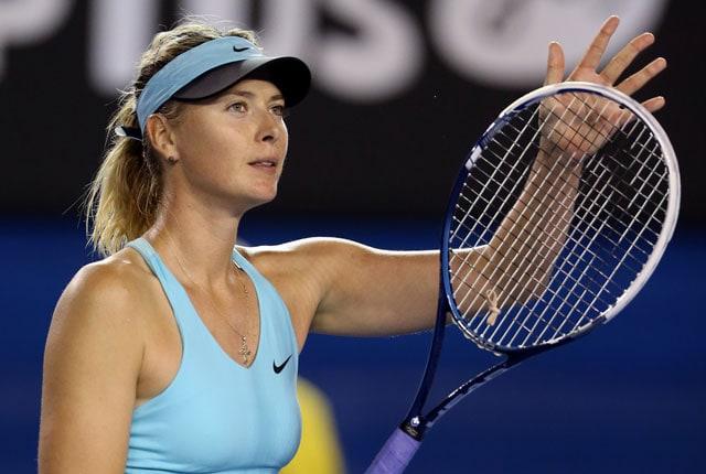 Goodbye, Tennis: 5-time Grand Slam winner Maria Sharapova retires at 32 | Business Standard News