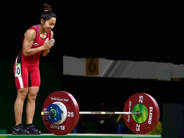 Mirabai Chanu keen to resume training; Rijiju asks SAI to lay down rules