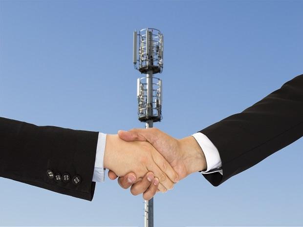Telecom, Merger