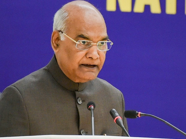 President Ram Nath Kovind. File photo