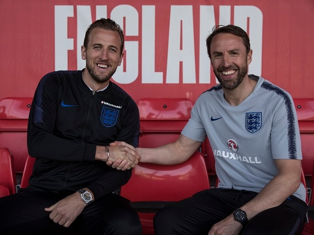 England National Team,harry kane,southgate