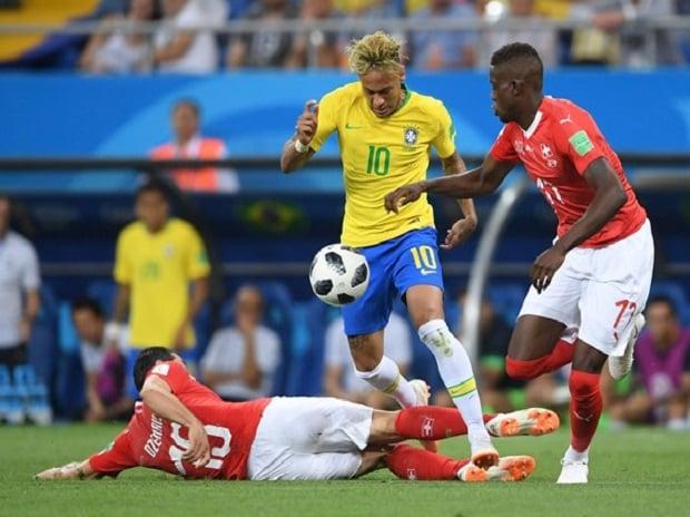 Fifa World Cup 2018 Brazil vs Mexico: Samba boys train ahead of knockouts