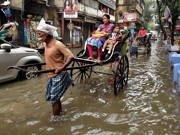 Monsoon, Rains, Floods