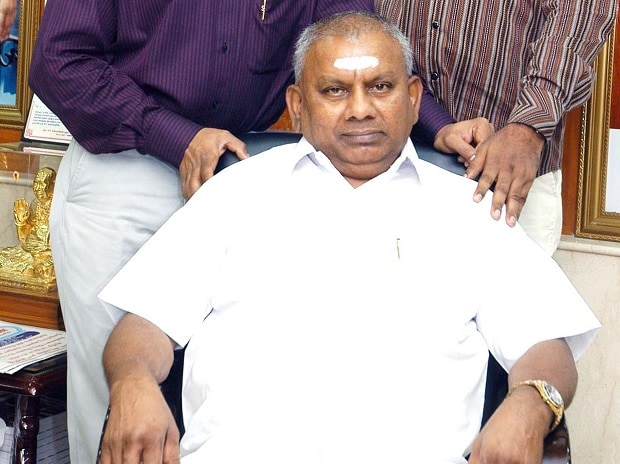 Saravana Bhavan owner Rajagopal, convicted in murder case, dies in Chennai hospital