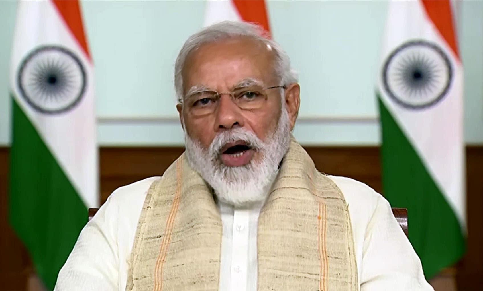 PM Modi to launch 'Atma Nirbhar Uttar Pradesh Rojgar Abhiyan' today