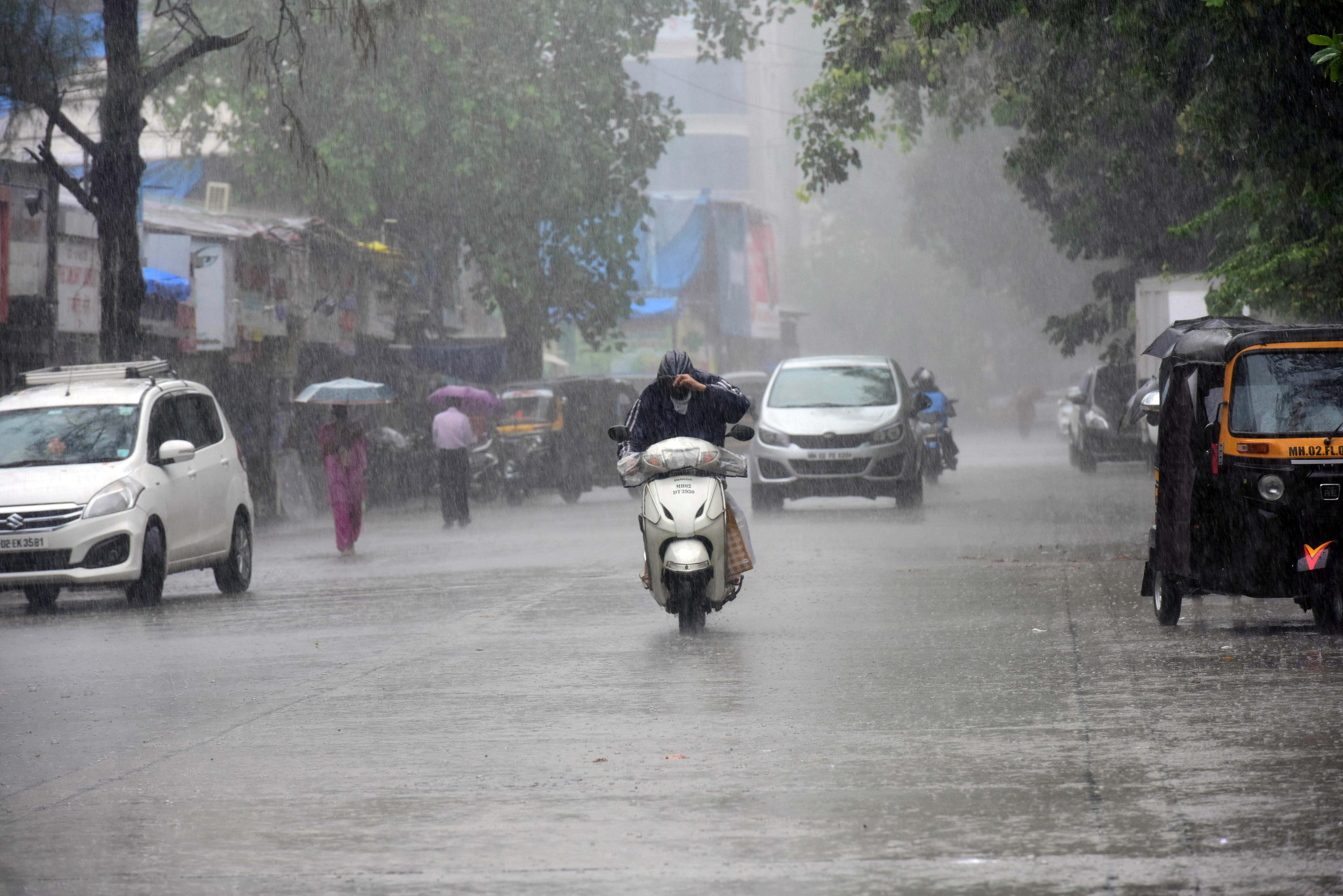 Cyclone Tauktae effect: Light rains, gusty winds in parts of Madhya Pradesh