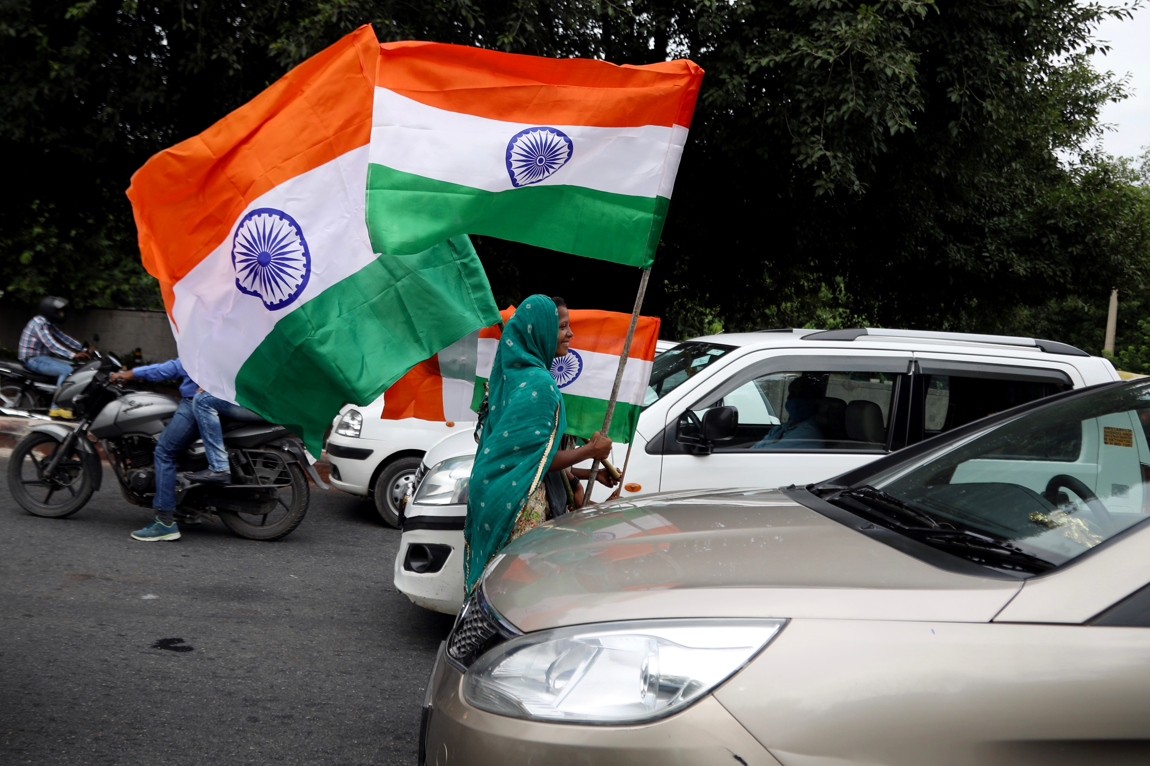 Independence Day 2020 LIVE updates: Narendra Modi to address nation at 8 am
