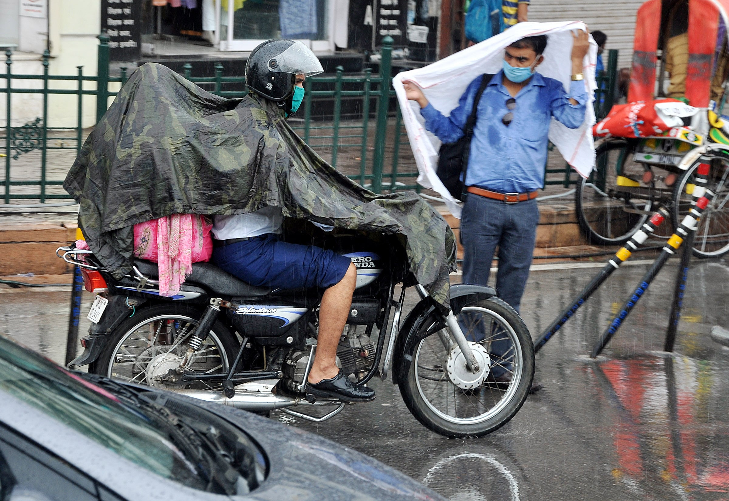 Rainfall unlikely in Delhi till Tuesday: Indian Meteorological Department