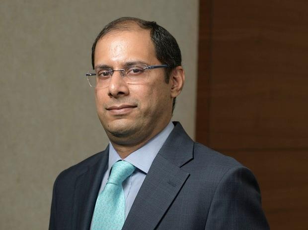 Aditya Narain, Head Research, Institutional ...