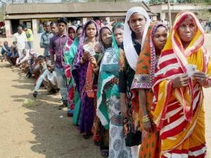 Top leaders cast votes in phase-III of UP polls