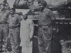 1965 Indo-Pak war through the eyes of Sainik Samachar