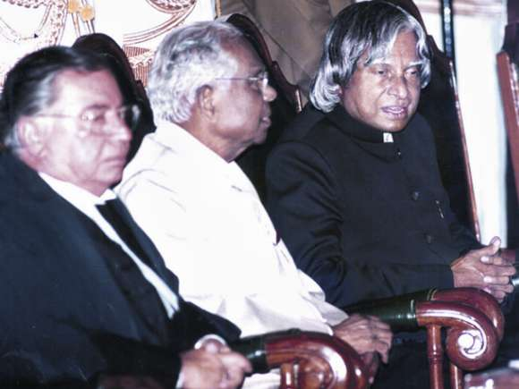 A P J Abdul Kalam, Narendra Modi, Manmohan Singh, Arvind Kejriwal