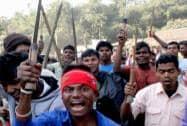 A 12-hour Assam bandh