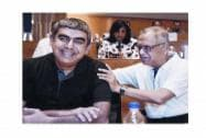Vishal Sikka: CEO of Infosys