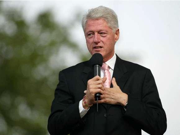 Hamid Karzai, Daniel Pearl, WTC, Bill Clinton