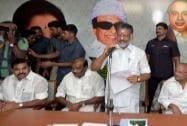 Amma returns: Jayalalithaa elected AIADMK chief