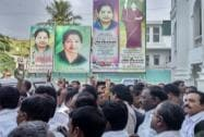 Amma returns: Jayalalithaa elected as AIADMK chief
