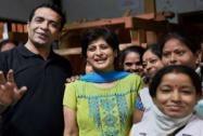 Anshu Gupta, Sanjiv Chaturvedi win Magsaysay awards