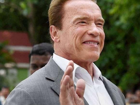 Hollywood, Arnold Schwarzenegger, J Jayalalithaa, Secretariat