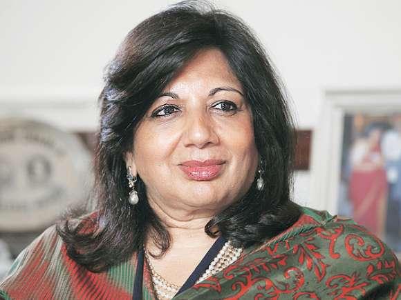 Isha Ambani, Radhika Piramal, Akhila Srinivasan, Arundhati Bhattacharya