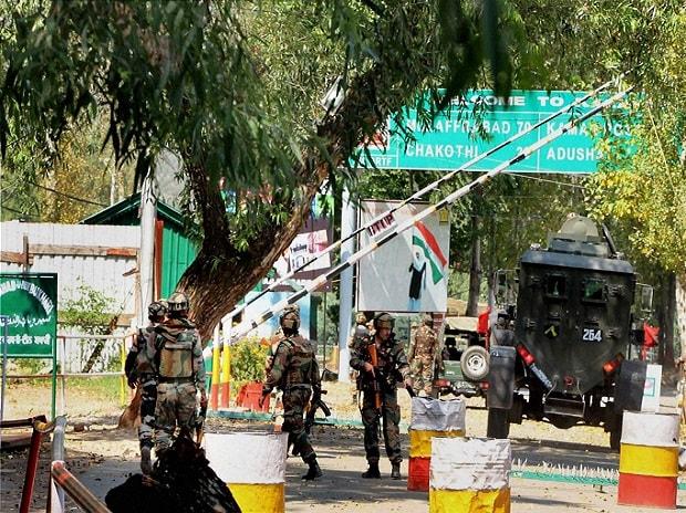 Uri, Terror attack, Kashmir, Army