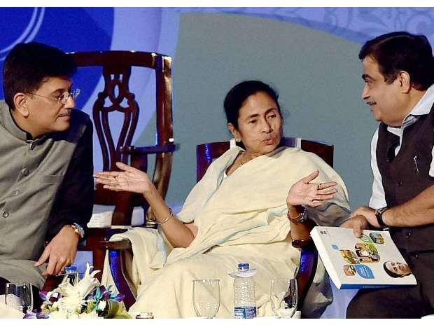 Bengal Global Business Summit, Mamata Banerjee, Arun Jaitley, Arvind Kejriwal