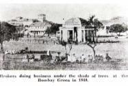 BSE: Journey of Asia's oldest stock exchange