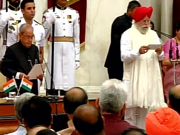 Cabinet reshuffle, Narendra Modi, SS Ahluwalia, Ramdas Athawale
