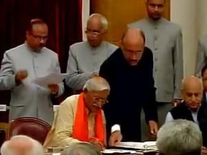 Cabinet reshuffle: 19 new faces in Modi govt