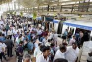 Chennai gets its first Metro Rail