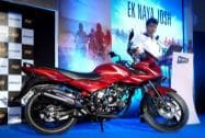Bajaj launches Discover 150F and 150S bikes