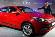 Price of Elite i20 starts at Rs 4.9 lakh