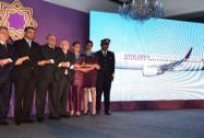 Tata Sons-Singapore Airlines JV 'Vistara' set for Oct launch