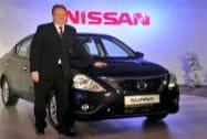 Nissan launches new edition Sunny