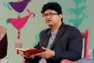 Day 1: Jaipur Literature Festival