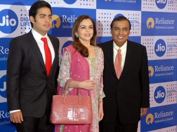 Jio, Reliance, RIL, Mukesh Ambani