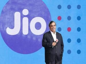 Day 1 of Jio launch