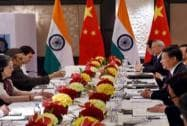 Congress delegation meets Xi