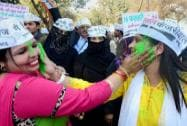 Delhi elections: AAP wins hands down