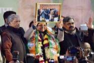 Delhi elections: Kiran Bedi, Shazia Ilmi join BJP