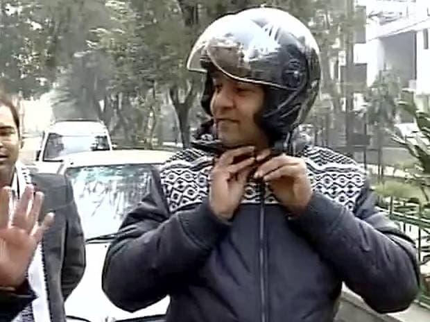 Odd-even scheme, Arvind Kejriwal, AAP, Delhi