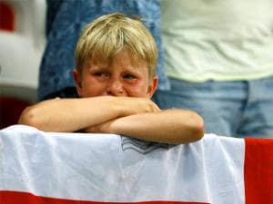 Euro 2016: England vs Iceland